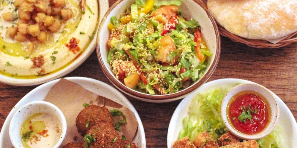 Are you looking for vegan & vegetarian Restaurant in Bangkok